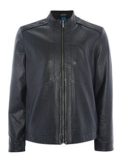 Lach leather jacket