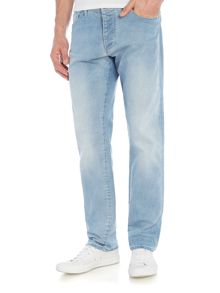 Calvin Klein Darryl tapered fit jean