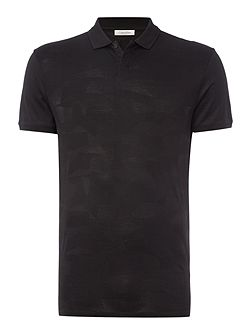 Jasim polo shirt