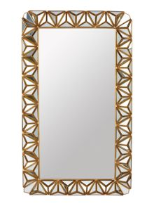 Living by Christiane Lemieux Oscar geo mirror
