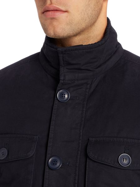 Criminal Kendal Field Jacket