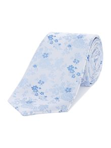 Howick Tailored Anoka Floral Tie