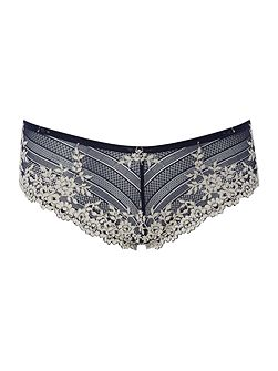 Embrace lace tanga