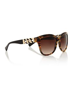 Havana square HC8156Q sunglasses