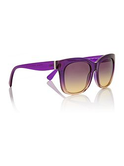 Violet square HC8173 sunglasses