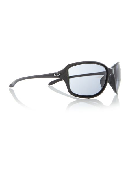 Oakley Black rectangle OO9301 sunglasses