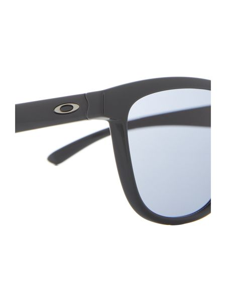 Oakley Black round OO9320 sunglasses