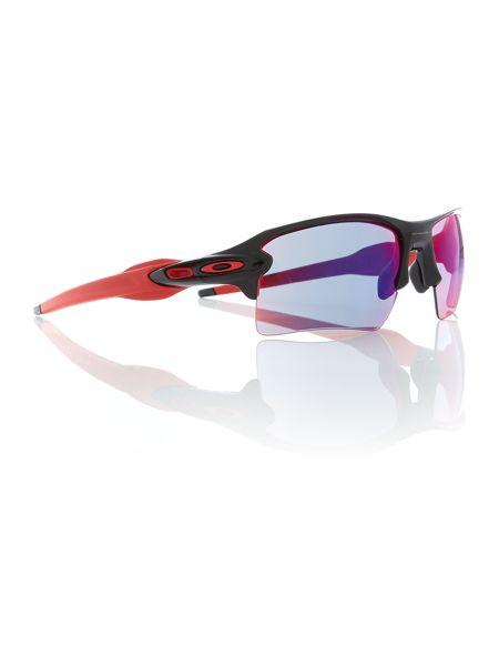 Oakley Black rectangle OO9188 sunglasses