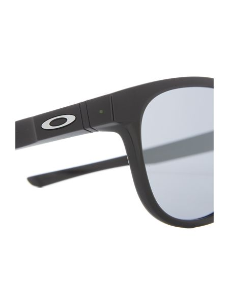 Oakley Black rectangle OO9315 sunglasses