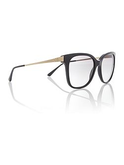 Black square AR8074 sunglasses