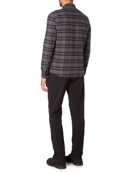 Label Lab Casey Check Shirt