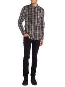 Label Lab Berkner Check Shirt
