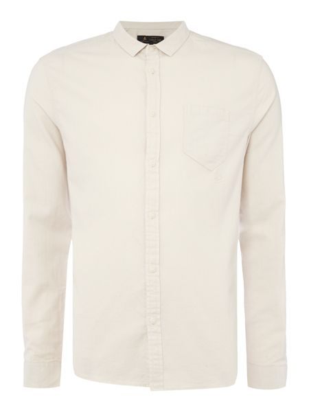 Label Lab Todd Herringbone Shirt