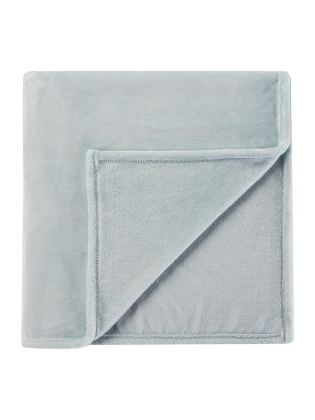 Linea Supersoft fleece blanket