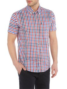 Barbour Barbour Russel Short Sleeve Shirt