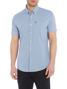 Barbour Barbour Triston Short Sleeve Gingham Shirt
