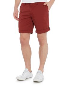 Sisley Men Chino Shorts