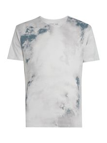 Label Lab Palm Haze Graphic Tee