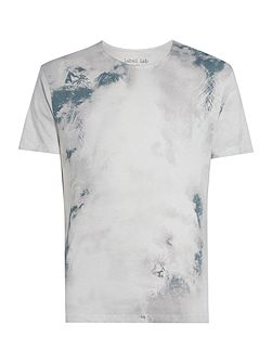 Palm Haze Graphic Tee