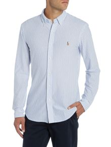 Polo Ralph Lauren Long Sleeve slim fit oxford shirt