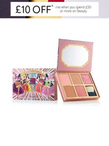 Benefit Exclusive Cheekathon Palette