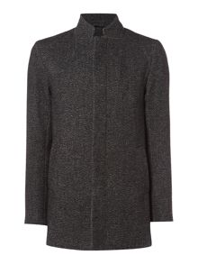 Label Lab Turner Salt & Pepper Coat