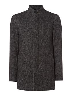 Turner Salt & Pepper Coat