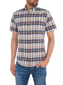 Polo Ralph Lauren Slim fit madras check shirt