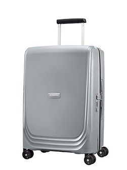 Optic 8 wheel 55cm cabin suitcase