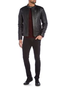 Label Lab Edgar Biker Jacket
