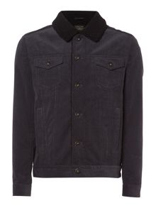 Label Lab Parkes Cord Jacket