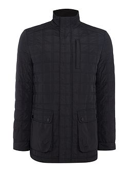 Gabriel Quilted Jacket
