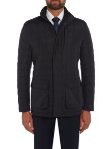 Kenneth Cole Gabriel Quilted Jacket