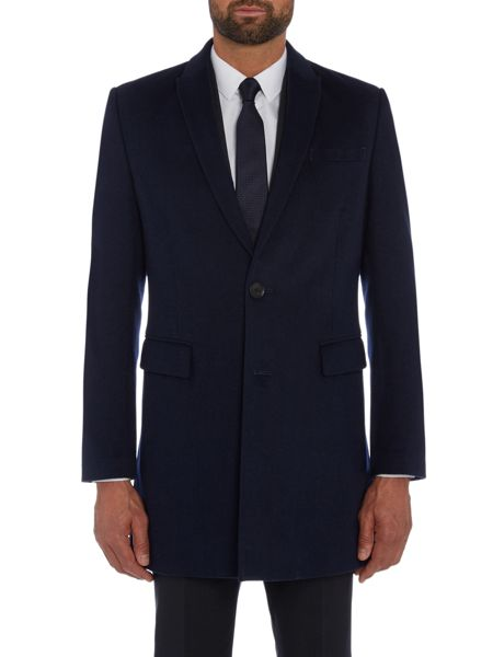 Kenneth Cole Bruce SB2 Epsom coat