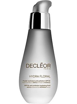 Decléor Hydra Floral Anti-Pollution Hydating Fluid