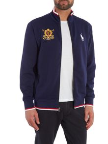 Polo Ralph Lauren Blackwatch track jacket