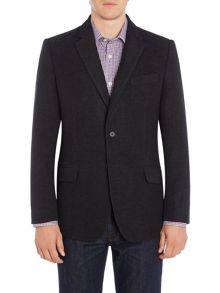 Howick Tailored Chapman SB2 Notch Lapel blazer