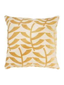 Linea Japan leaf cushion