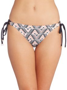 Freya Sphinx rio tie side bikini brief