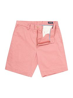 Suffield classic fit short