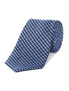 Howick Tailored Chicago square geo design tie