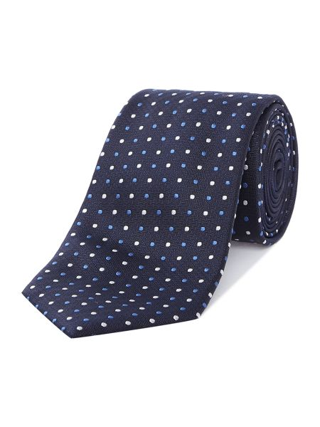 Howick Tailored Colonie spot tie