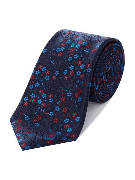 Howick Tailored Daphne floral tie