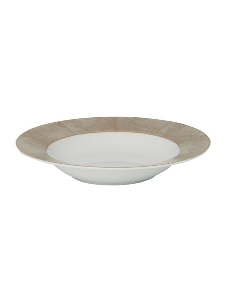 Casa Couture Luxe soup bowl