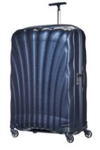 Samsonite Cosmolite 3.0 navy 4 wheel 86cm extra large case