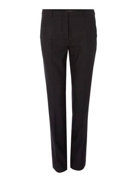 Max Mara Picasso slim fit trouser