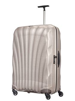 Cosmolite 3.0 pearl 4 wheel 81cm large suitcase