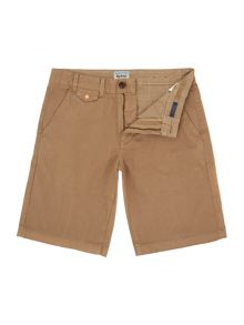 Barbour Barbour Neuston Twill Shorts