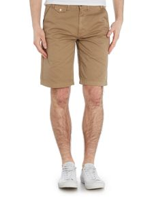 Barbour Neuston Twill Shorts