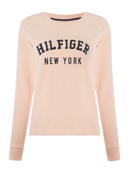 Tommy Hilfiger The perfect loungewear track top